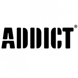 Addict Clothing Logo