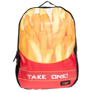 Urban Junk French Fries Backpack