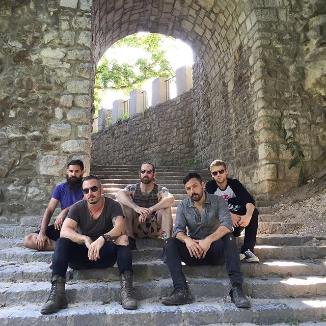 Photo credit to @dillingerescapeplan
