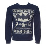 Batman Xmas Jumper