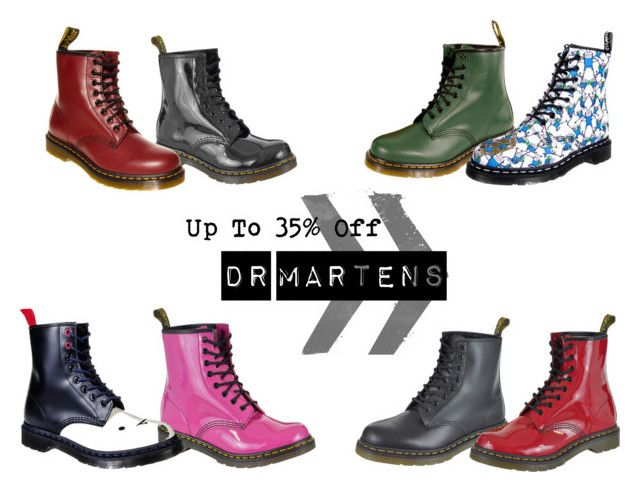 Black Friday Dr Martens