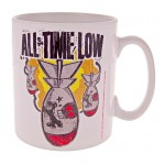 All Time Low Mug