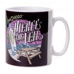Pierce The Veil Mug