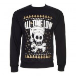 All Time Low Xmas Jumper