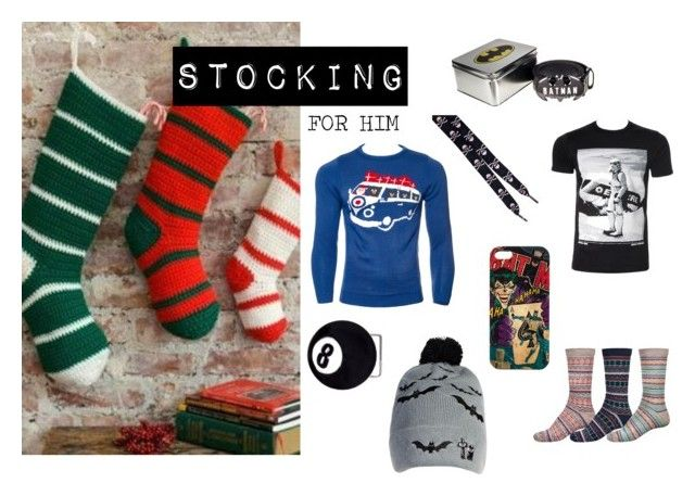 Stocking For Him