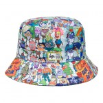 Festival Fashion: Bucket Hat