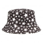 Festival Fashion: Stars Bucket Hat