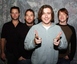 Blue Banana's Top 10 Pop Punk Albums Of All Time: Jimmy Eat World