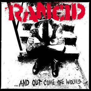 Blue Banana's Top 10 Pop Punk Albums Of All Time: Rancid's ...And Out Come The Wolves