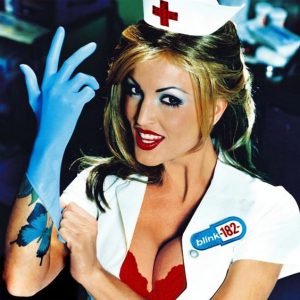 Blue Banana's Top 10 Pop Punk Albums Of All Time: Blink 182's Enema Of The State