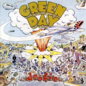 Blue Banana's Top 10 Pop Punk Albums Of All Time: Green Day's Dookie Album