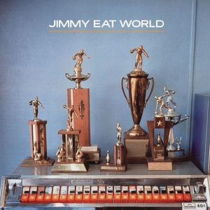 Blue Banana's Top 10 Pop Punk Albums Of All Time: Jimmy Eat World's Bleed American