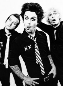 Blue Banana's Top 10 Pop Punk Albums Of All Time: Green Day