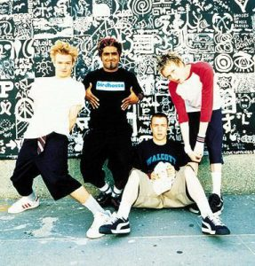 Blue Banana's Top 10 Pop Punk Albums Of All Time: Sum 41