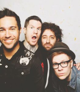 Blue Banana's Top 10 Pop Punk Albums Of All Time: Fall Out Boy