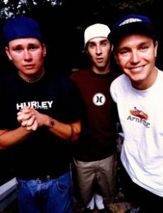 Blue Banana's Top 10 Pop Punk Albums Of All Time: Blink 182