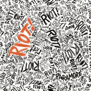 Blue Banana's Top 10 Pop Punk Albums Of All Time: Paramore's Riot