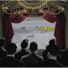 Blue Banana's Top 10 Pop Punk Albums Of All Time: Fall Out Boy's From Under The Cork Tree