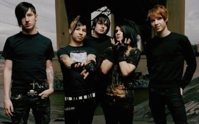 From First To Last: The Top 10 Forgotten Bands of the 00's