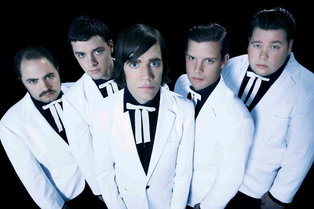 The Hives: The Top 10 Forgotten Bands of the 00's