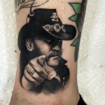 5 More of the Sickest Tattoo Artists Around: Part 1: Cally-Jo