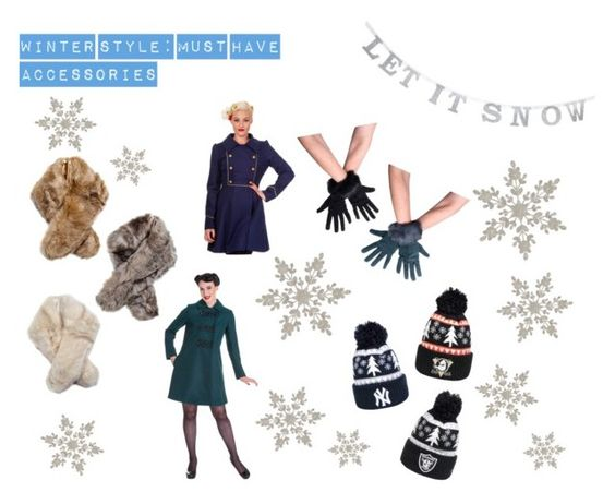 Winter Warmers: Must Have Accessories