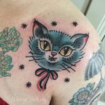 5 More of the Sickest Tattoo Artists Around: Part 2: Angelique Houtkamp