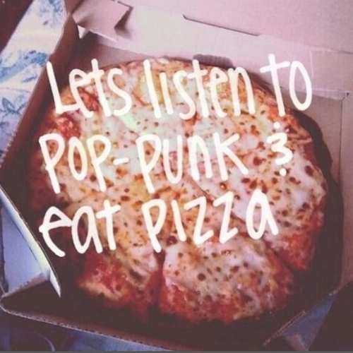 Top 10 Pop Punk Songs of All Time: Pop Punk Pizza