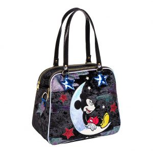 Pop Culture Merchandise, Irregular Dreamy Mickey Bag