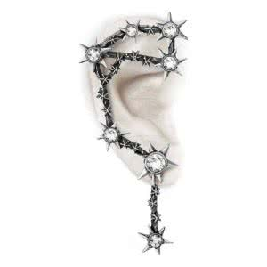 Alchemy Gothic Daughters Of Darkness Earring (Right Ear)