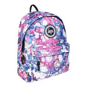Hype Marble Rush Backpack