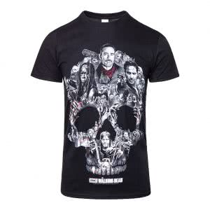 What to wear to Comic Con: Walking Dead Tee