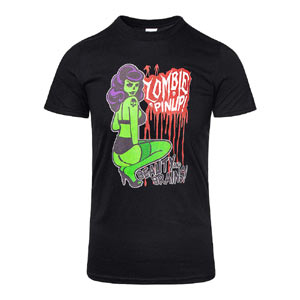 Get Some Spooky Halloween T Shirts for October 2017