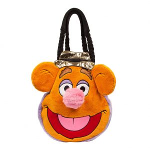 Irregular Choice Muppets: Fozzie Bear Handbag