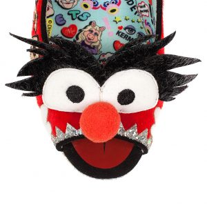 Irregular Choice Muppets: Louder Louder Shoes 2