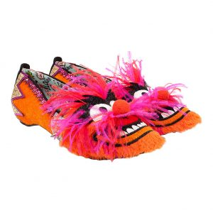 Irregular Choice Muppets: Party Animal Shoes 1