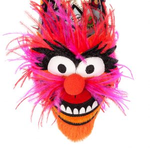 Irregular Choice Muppets: Party Animal Shoes 3