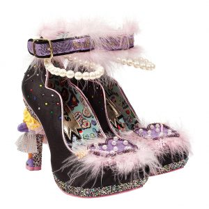 Irregular Choice Muppets: All About Moi Heels 1