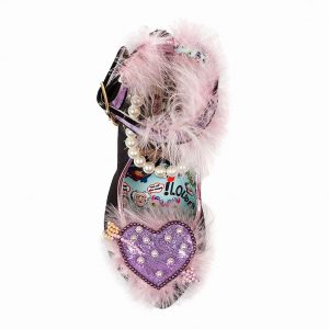 Irregular Choice Muppets: All About Moi Heels 2