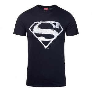 Justice League Merchandise Superman Top