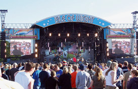 Isle Of Wight Festival Guide 2015