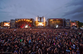 Wacken Open Air Festival 2015