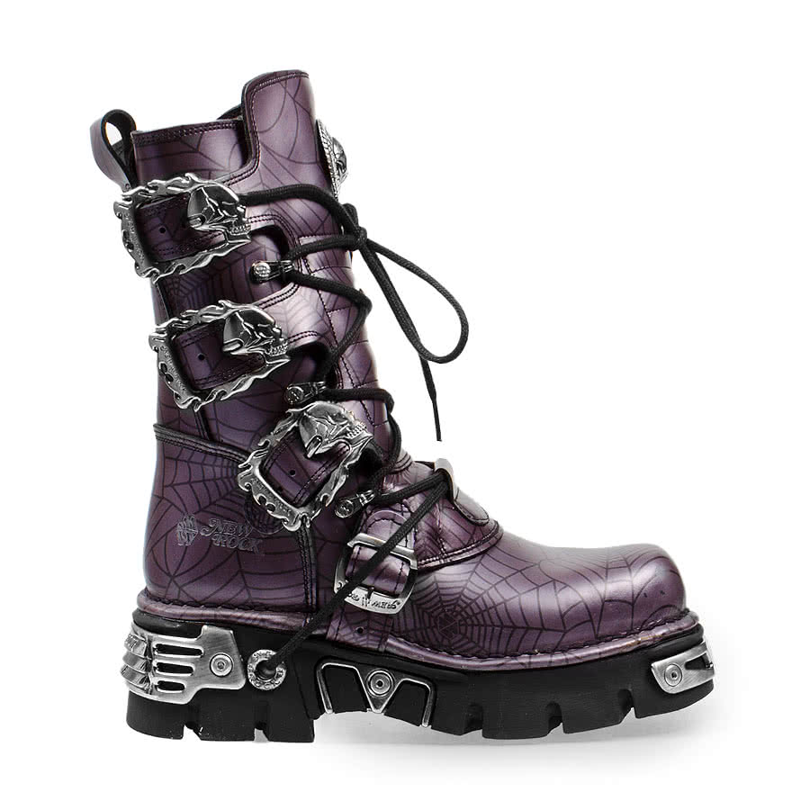 new rock boots style 391 new rock boots 391 styled