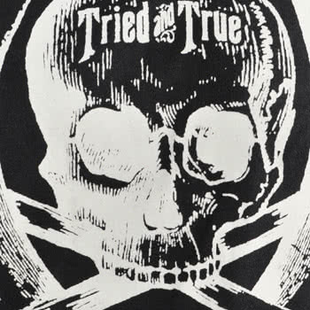 Dickies Tried & True T Shirt (Black)