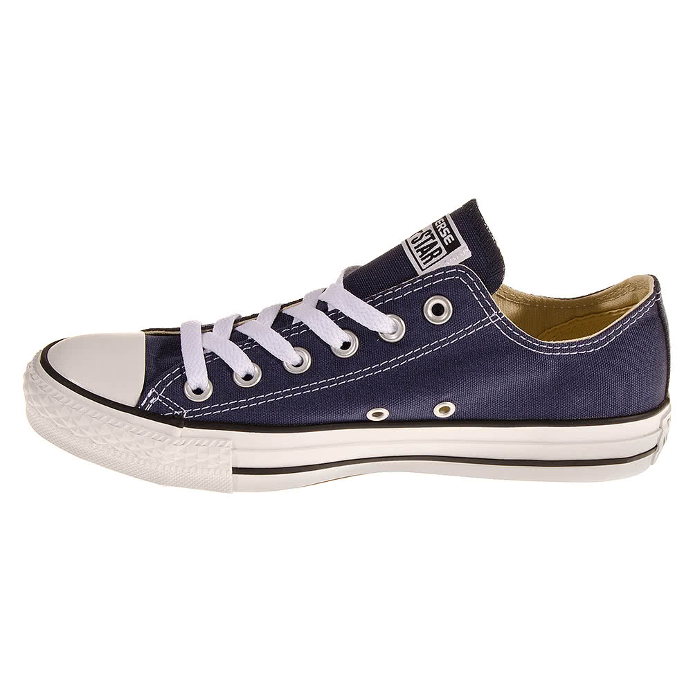 Converse All Star Ox Shoes (Navy)