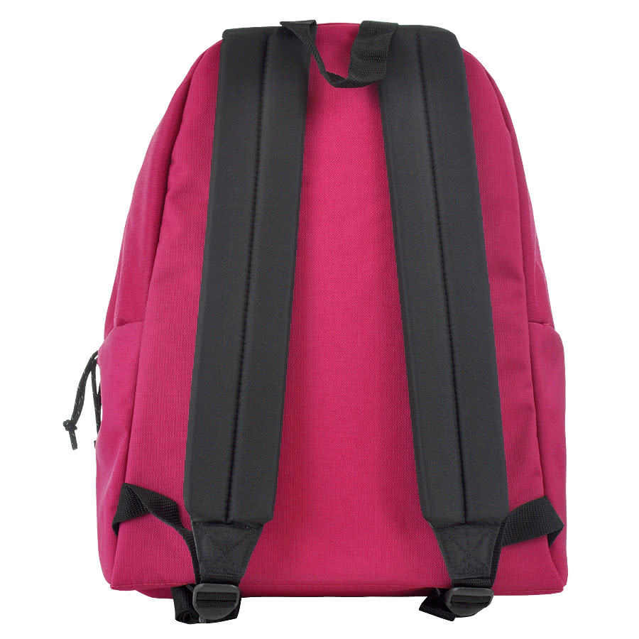 Eastpak Padded Pak'r Berryburst Backpack (Pink)