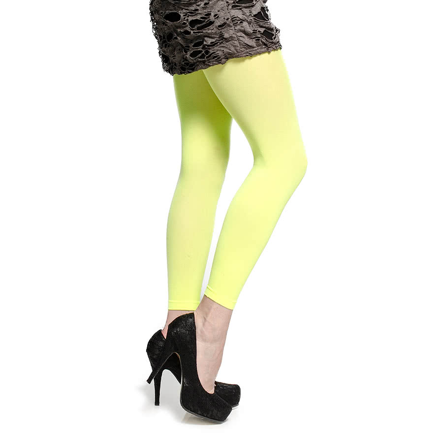 Blue Banana UV Tights (Green)