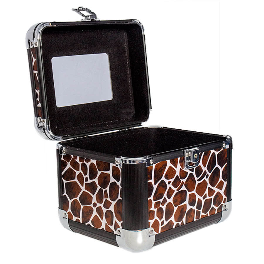 Blue Banana Jewellery Box (Giraffe)