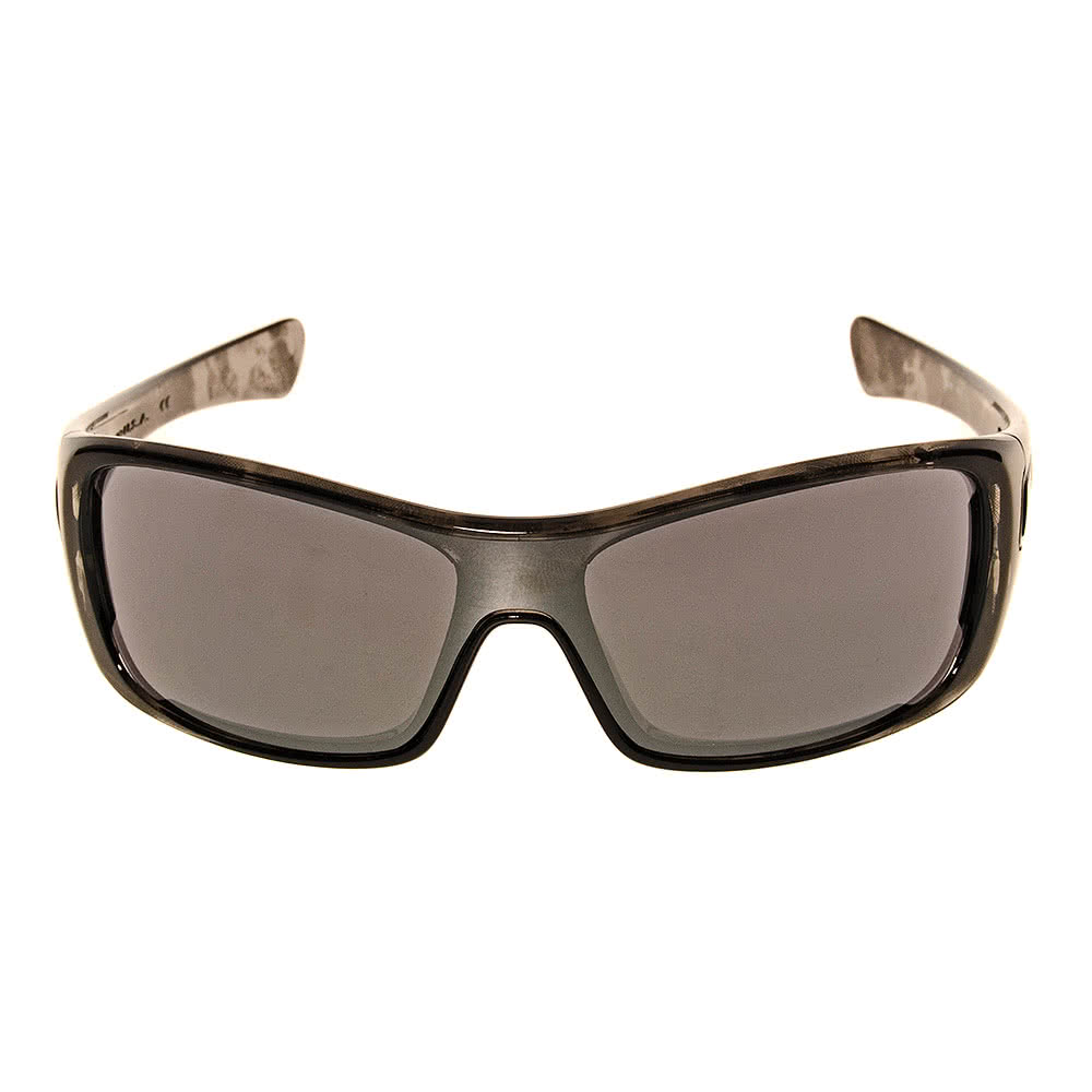Oakley Antix Sunglasses (Black Tortoise/ Black Iridium)