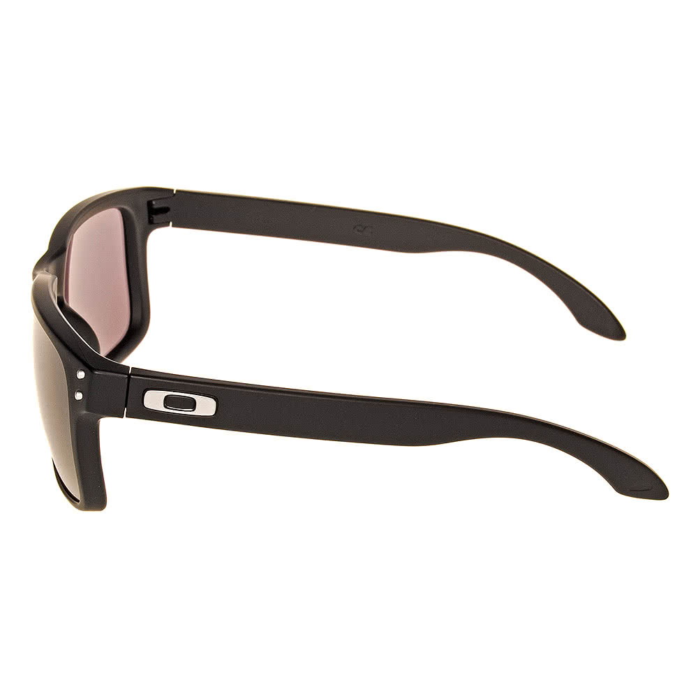 Oakley Holbrook Matte Sunglasses (Black)